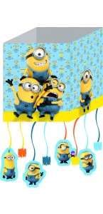 Pinata Lovely Minions