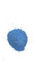 Poudre HOLI bleue 70 gr