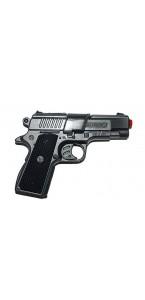 Revolver Gun Elite 8 coups 15 cm