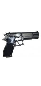 Revolver Police 8 coups 20 cm