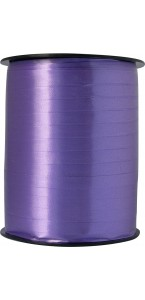Rouleau de bolduc violet 500 m