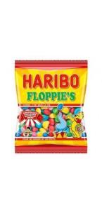 Sachet bonbons Floppie's Haribo 120 g