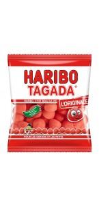Sachet bonbons Tagada Haribo 120 g