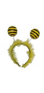 Serre-tête abeille