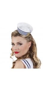 Serre-tête bonnet de marin