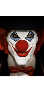 Set de maquillage luxe Clown de l'horreur Halloween