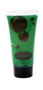 Tube de Crème de maquillage à l'eau vert 38 ml