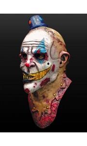 Masque Zombie Clown  Halloween