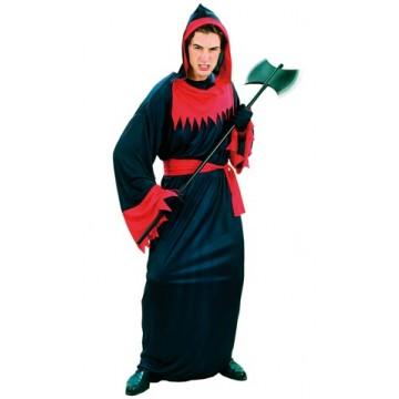Costume maître du donjon adulte