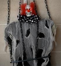 Halloween Clown Tueur