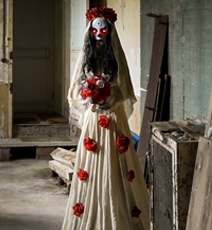 Déguisement Halloween costume