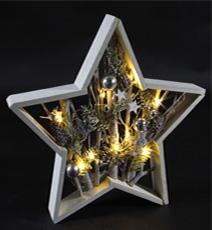 Luminaires de Noël