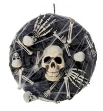 Halloween squelette