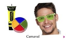 Accessoires Carnaval