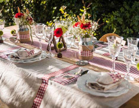 Festi vente en ligne de d guisement art de la table et accessoires de f tes - Decoration vintage pas cher ...