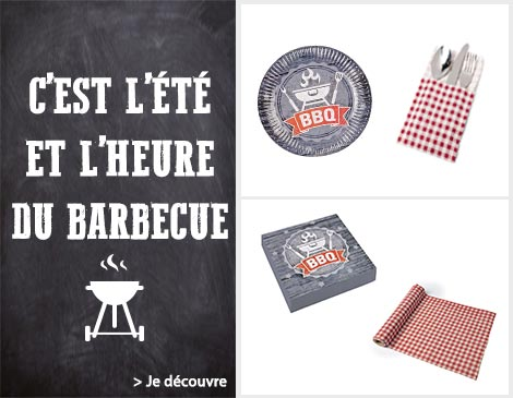 Thème Barbecue