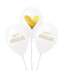 Ballons Anniversaire Adulte