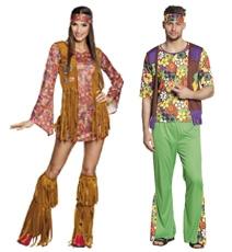 Thème Hippie