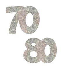 Anniversaire 70/80 ans