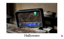 Décorations de salle Halloween