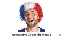 Accessoires Coupe du Monde 2018