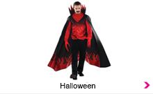 Déguisements Halloween;l