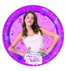 Thème Violetta