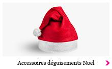 Accessoires déguisements Noël