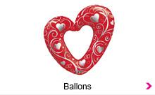 BallonsSaintValentin