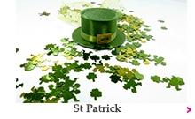 Theme Saint Patrick