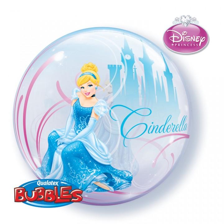 Ballon Cendrillon