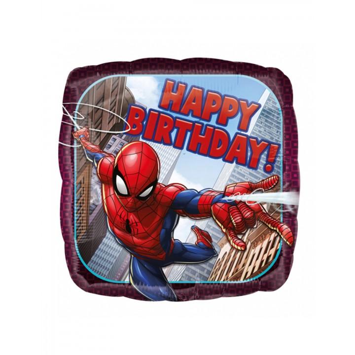 Ballon Spiderman standard