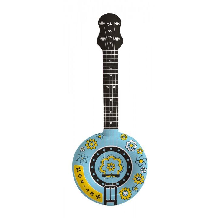 Banjo gonflable 88 cm
