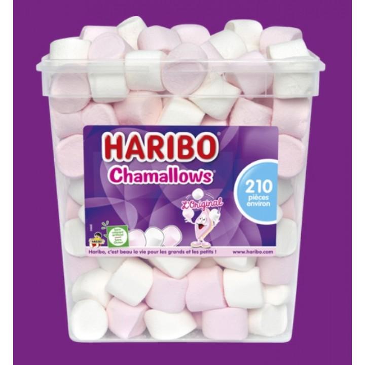 Boîte de bonbons Tremollow Haribo