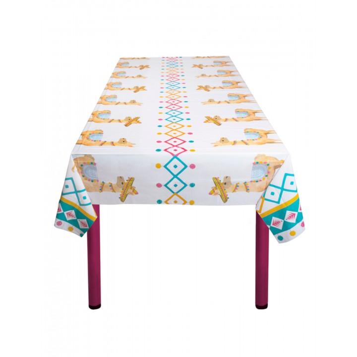 Chemin de table Lama 30 cm x 5 m