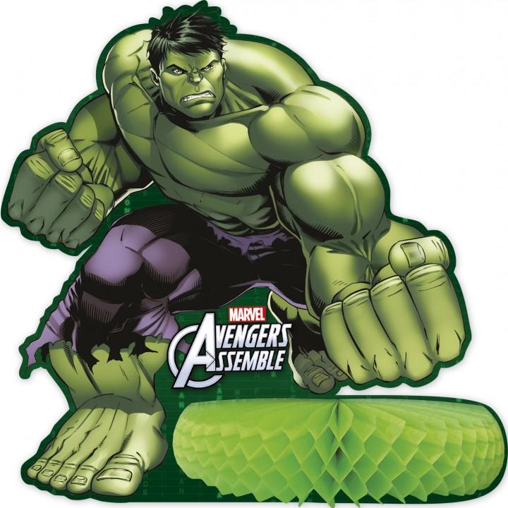Centre de table Avengers