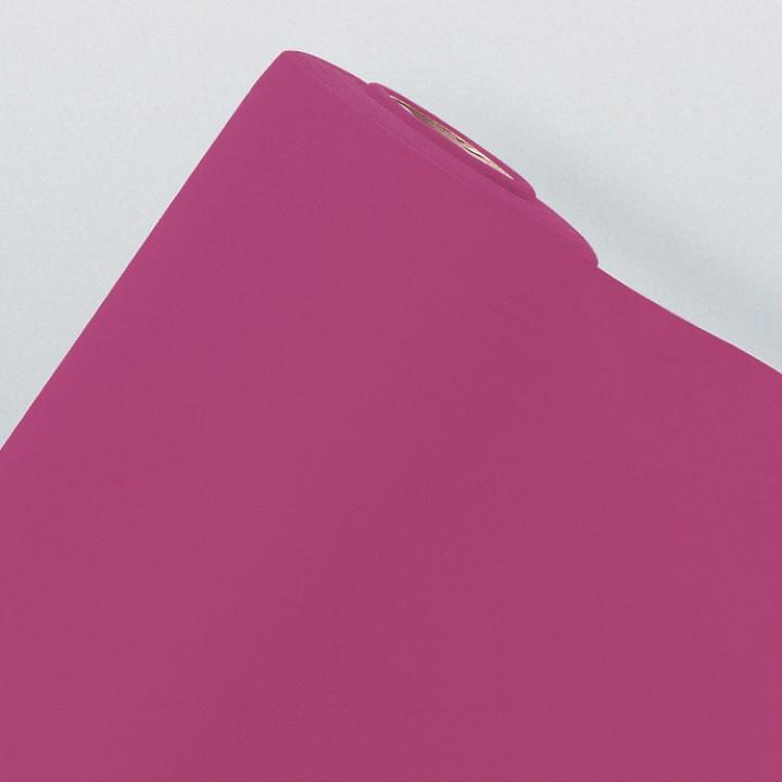 Chemin de table framboise en voie sèche 10 m x 40 cm