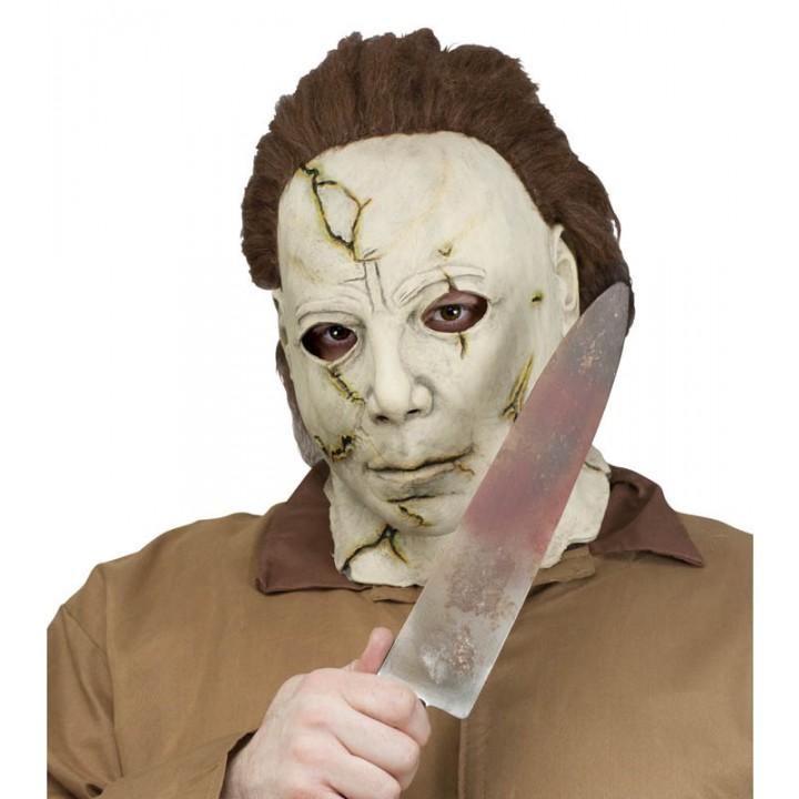 Couteau Michael Myers Halloween 37 cm