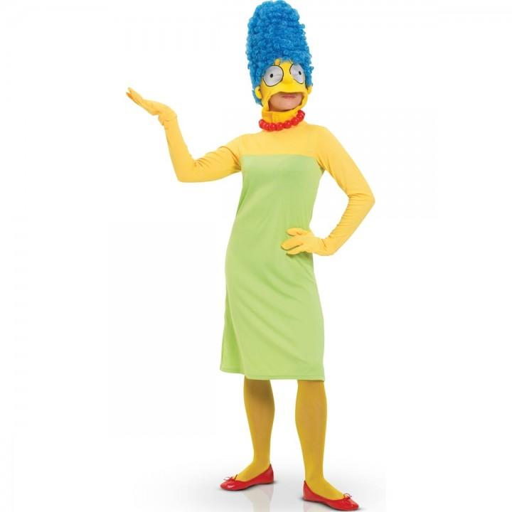 Déguisement de Marge Simpson