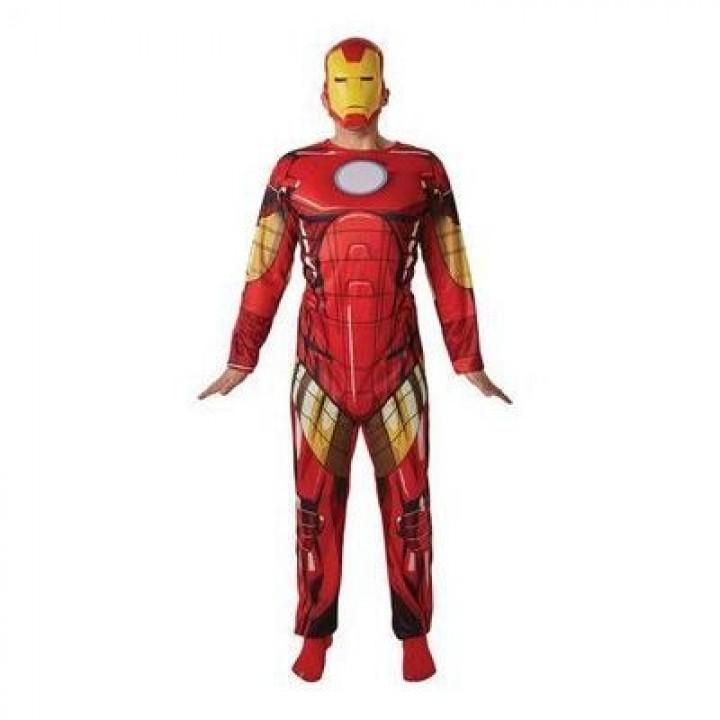 Déguisement Iron man Universe adulte