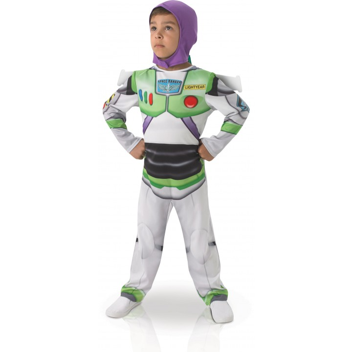 Déguisement Buzz l'Eclair enfant