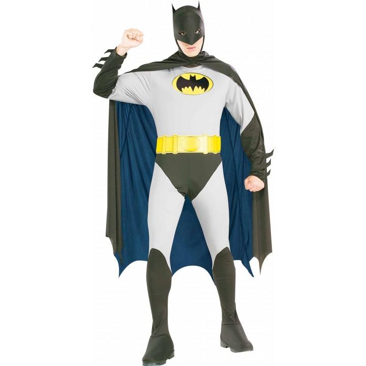 Déguisement de Batman adulte taille L