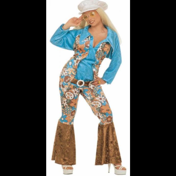 Déguisement Femme Hippie De De Xl Déguisement Xl Femme Déguisement Hippie nwk8O0PNXZ