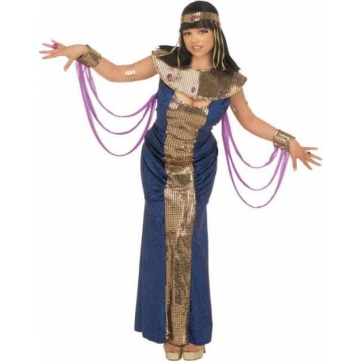 Déguisement de Nefertiti XL