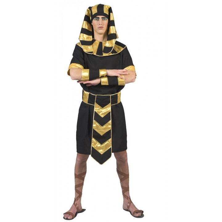 Déguisement Egyptien Farao homme