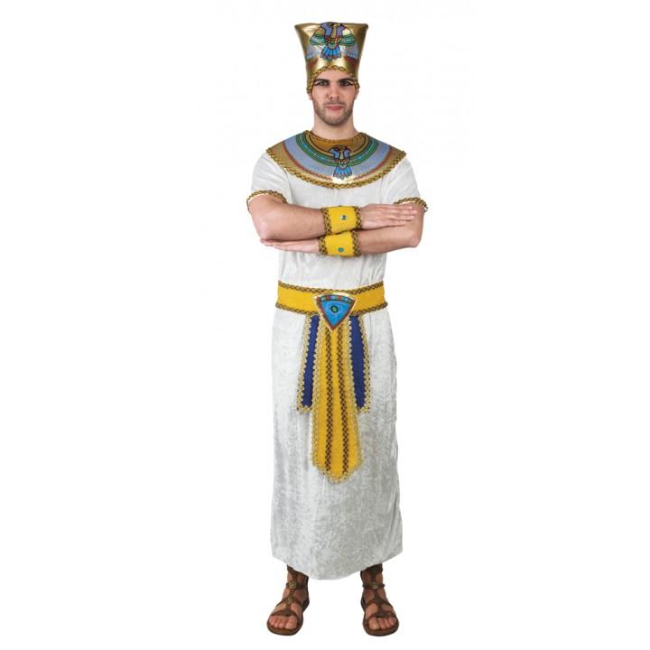 Déguisement egyptien Imhotep homme