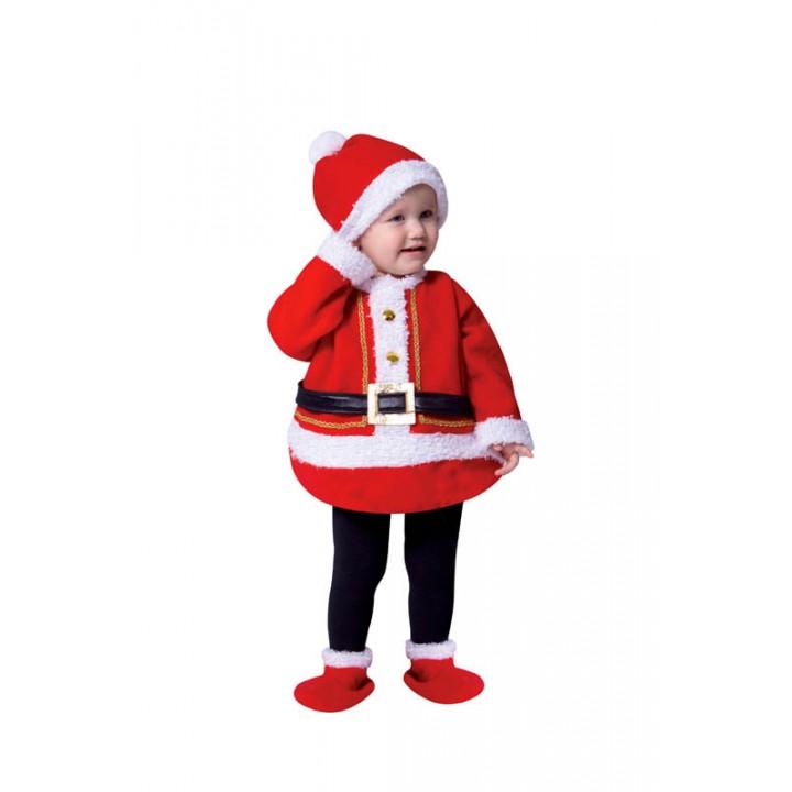 Déguisement Père Noël enfant