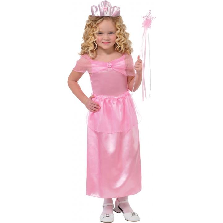 Déguisement Petite Princesse