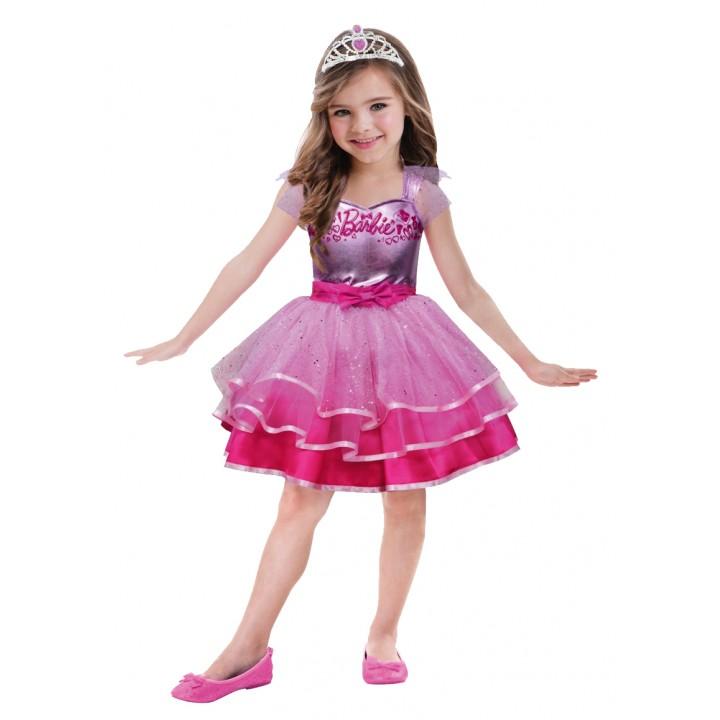 hot sale arrives new york Déguisement robe Barbie Ballet