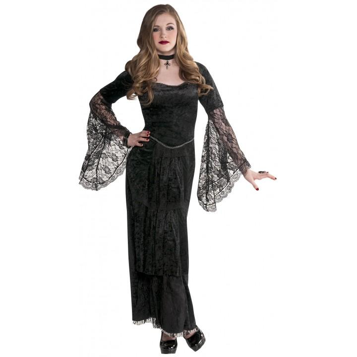 Déguisement Tentation gothique Halloween